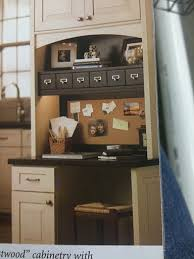 Kitchen Desk Area Ideas 29 Best Desk Area Images On Pinterest Kitchen Desks Kitchen And