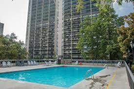One Bedroom Apartment Toronto For Rent High Park Village Apartments Toronto On Walk Score