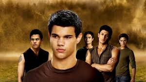 twilight jacob black wolf pack walldevil