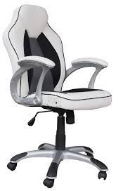 Best Chair For Computer Gaming Furniture Black And Pink Pu Leather Game Desk Chair With