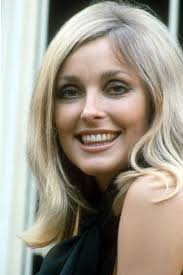 sharon tate at her cielo drive home in early august of 1969 s t