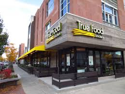 Fast Food Kitchen Design Hello Atlanta True Food Kitchen Is Open Fox Restaurant Concepts