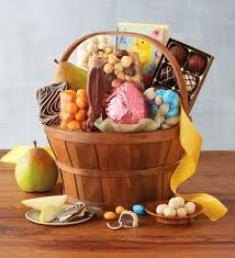 easter gift basket easter gift basket