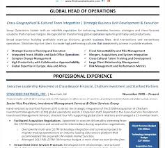 executive resume exle free executiveesume templates functional format template classic