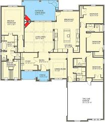 plan 100007shr european house plan with high end features