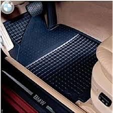 bmw 325i floor mats 2006 amazon com bmw all weather front rubber floor mats 325 330 coupe