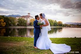 wedding venues colorado springs colorado springs wedding reception venues rev calvin wulf