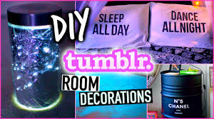 Room Decorations by Diy Room Decorations Inspired Youtube