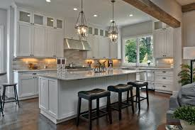 Traditional Kitchen - highland terrace traditional kitchen atlanta by epic