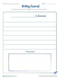writing worksheets u0026 free printables education com