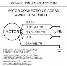 ac capacitor and contactor wiring free download diagrams wiring