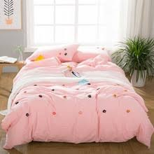 Blush Pink Comforter Online Get Cheap Pink Comforter Sets Aliexpress Com Alibaba Group