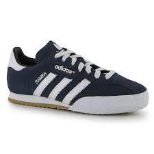 kids samba adidas adidas samba suede junior indoor football trainers kids