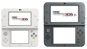 new 3ds xl black friday new 3ds vs new 3ds xl what u0027s the difference expert reviews