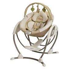 Newborn Swing Chair Graco Glider Lx Gliding Swing With 6 Gliding Speeds Raffy Toys