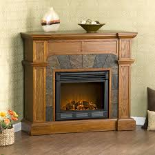 Indoor Gel Fireplace by Holly And Martin Cypress Electric Fireplace Mission Oak