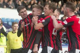 Seeking 2 Sezon Ne Zaman Dunfermline Athletic Football Club Morton 2 Dunfermline 1