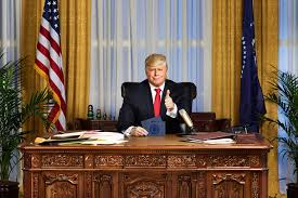 the hidden secrets of donald trump u0027s oval office u2014as told by comedy