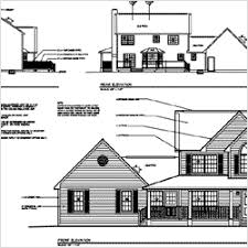 family home plans com what s included in a house plan order at family home plans