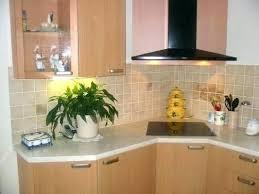 hotte de cuisine angle comment installer une hotte comment installer comment installer une