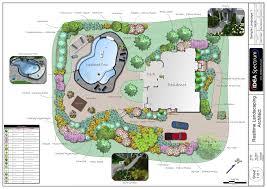 remarkable free landscape garden design software 22 on home design