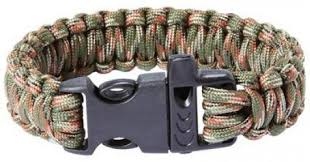 whistle buckle paracord bracelet images Maxam 9 quot army green camo paracord bracelet whistle buckle jpg&a