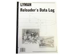 Barnes Reload Data Reloading Manuals 19845 Midwayusa