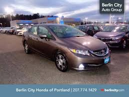 honda civic in maine for sale used cars on buysellsearch