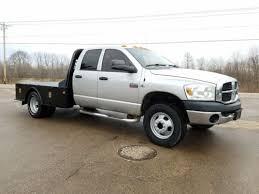 dodge ram 3500 flatbed dodge ram 3500 flatbed trucks for sale used trucks on buysellsearch