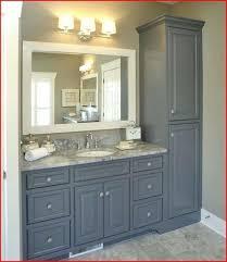 Bathroom Design In Pakistan Bathroom Vanities Designsfloating Gray Washed Wood Vanity With