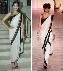 How To Draping 10 Best Things To Wear Images On Pinterest Saree Draping Styles