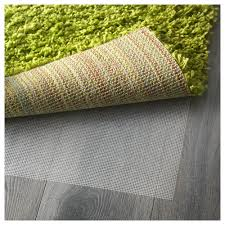 Gray Green Rug Hampen Rug High Pile 4 U0027 4