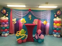 Bubble Guppies Decorations 43 Best Bubble Guppies Images On Pinterest Guppy Bubble Guppies
