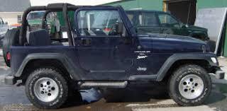 1998 jeep wrangler rubicon midwest custom trucks cars customizing moberly mo