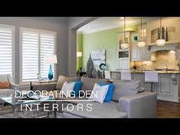 Decorating Den Interiors 2014 TV mercial