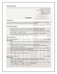 Hotel Resume Format Housekeeping Supervisor Resume Template Resume Builder