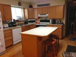 Two Toned Kitchen Cabinets As Country Kitchen Country Two Toned Kitchen Cabinets Thediapercake