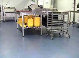 cuisine collectivité sols coulés pour cuisines de collectivité devafloor
