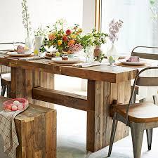 buy west elm emmerson dining bench 147cm online at johnlewis com