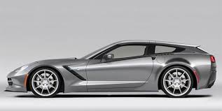 corvette 2014 stingray for sale callaway cars planning a shooting brake option for the 2014