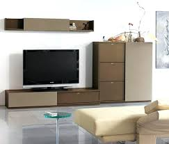 Tv Display Cabinet Design Tv Wall Unit With Shelves U2013 Appalachianstorm Com