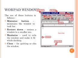 Count Words In A Document In Wordpad Word Pad