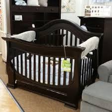Davenport Convertible Crib Baby Appleseed Davenport Vanilla Truffle Crib Our Nursery