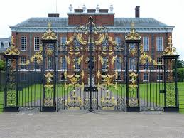 Where Is Kensington Palace Actual Kensington Palace Residence Not Open To Public Picture