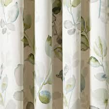 Dunelm Curtains Eyelet Ezra Green Lined Eyelet Curtains Dunelm Home Pinterest