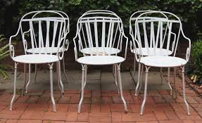 Wrought Iron Patio Chairs Wrought Iron Patio Furniture Dining Sets U2014 Bitdigest Design