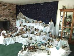 32 best house projects christmas village ideas images on