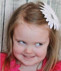 Little Girl Memes - creepy little girl quickmeme