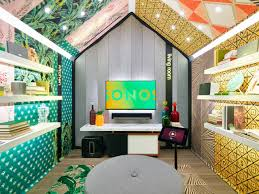 Livingroom Soho Sonos Opens Their First Retail Store In Soho Design Milk