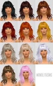 130 best sims 4 hair images on pinterest sims 4 sims cc and